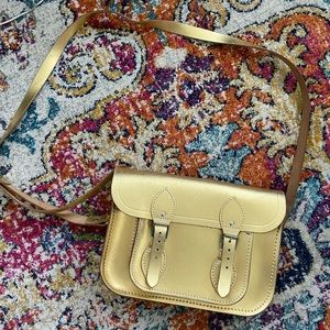 Pre loved Cambridge Satchel Co. Bag